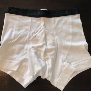 Brand new underwear! Jockey